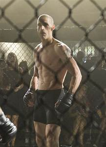 Mathew Fox Goes Through Shredded Transformation For Movie