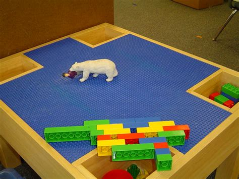 lego play table plans plans diy   reclining