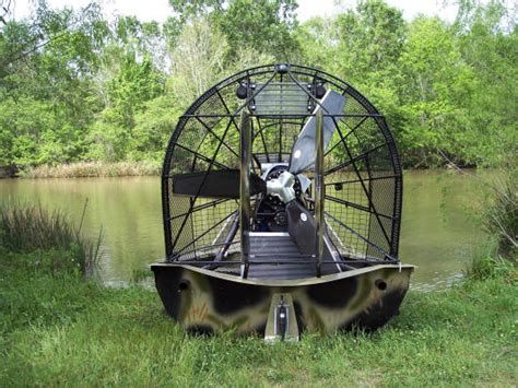 Fan Boat Orlando by Egbert Bury Central Florida Airboat Tours