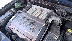 Xantia Activa V6 Bad Running