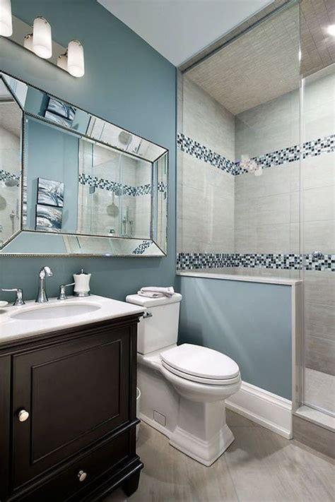 35 blue grey bathroom tiles ideas and pictures bathroom