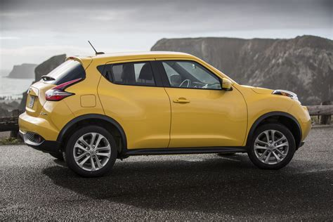 juke nissan 2015 nissan juke quality review the car connection