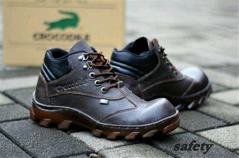 jual sepatu boots kickers kulit di lapak sepatu casual pria lia197