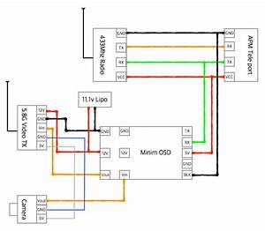Fpv Drone Wiring Diagram