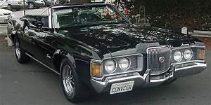 1971 Mercury Cougar - Pictures