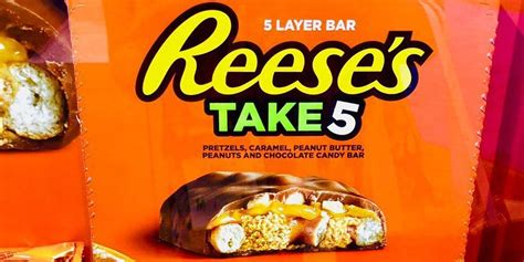 reeses     bars  theyre packed