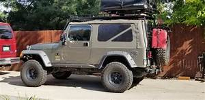 Why The 2004 To 2006 Jeep Wrangler Unlimited  U201clj U201d Is The