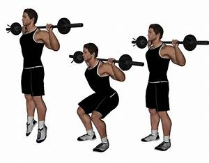 Vertical Jump Exercises For Jumping Higher