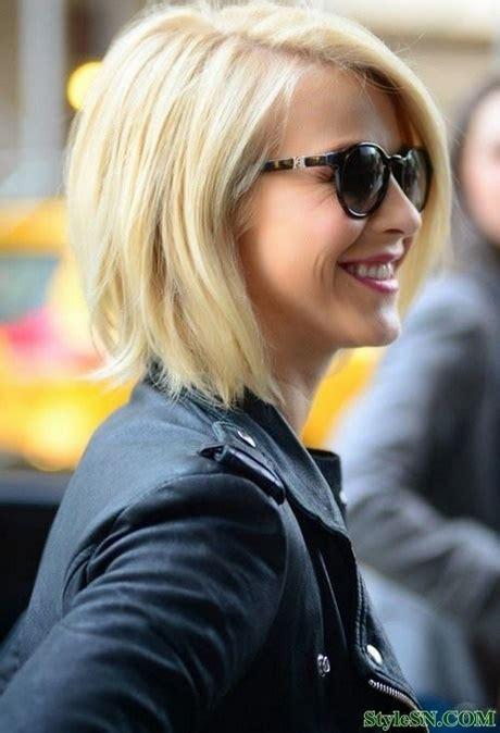Frisuren Für Kurze Feine Haare