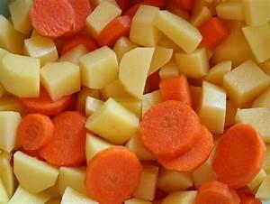 Kartoffeln Im Schnellkochtopf : karotten kartoffel eintopf im schnellkochtopf ~ Watch28wear.com Haus und Dekorationen