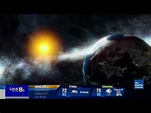 Deadliest Space Weather S01E01 - Venus - YouTube