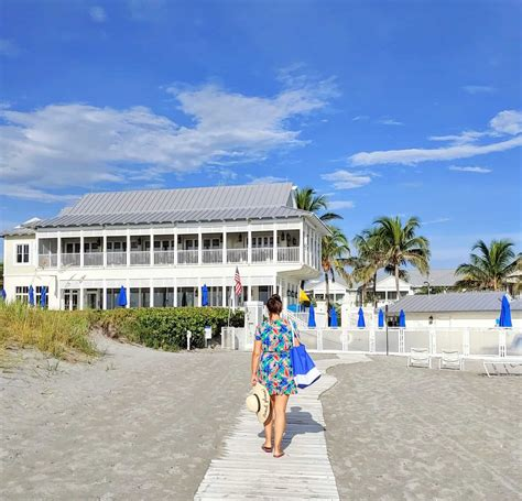 The Seagate Hotel and Spa Delray Beach Diana's Healthy