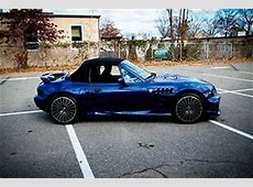 Purchase used 1999 BMW Z3 Roadster Convertible 2Door 25L