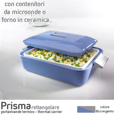 contenitori termici per alimenti caldi contenitore termico rettangolare per alimenti con pirofila