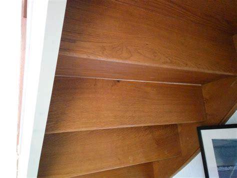 r 233 parer facilement un escalier en bois qui craque