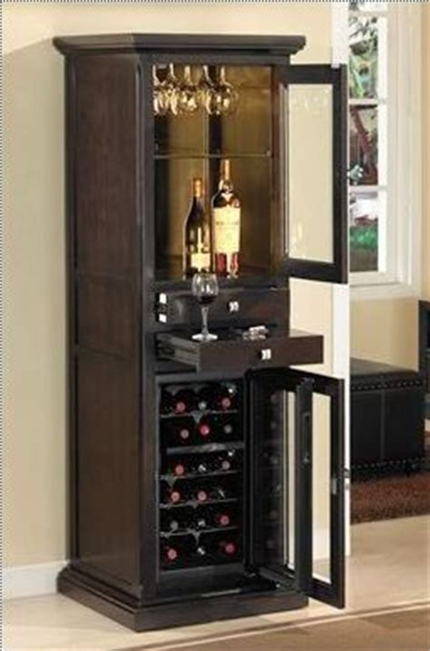wine cooler in kitchen cabinet 17 best images about wine cooler wall ideas on 1907