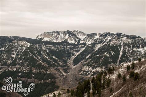 Preston Valley Trail