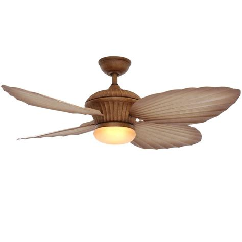 home depot outdoor fans home decorators collection tropicasa 54 in bahama beige