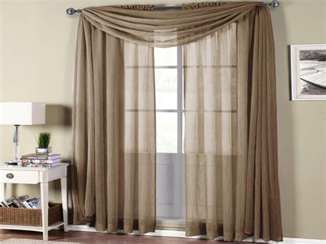 Jc Penney Curtain Rods by Sheer Curtain Valances Semi Sheer Rod Pocket Curtains Rod