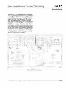 Detroit Series 60 Ecm Wiring Diagram Gallery
