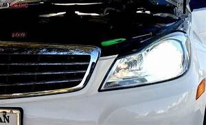Diy How To Upgrade Install Hid Xenon Kit On Mercedes