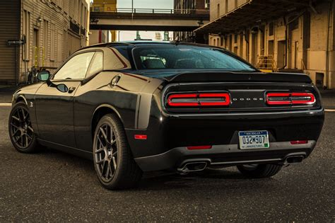 Used 2016 Dodge Challenger R/t Scat Pack Pricing
