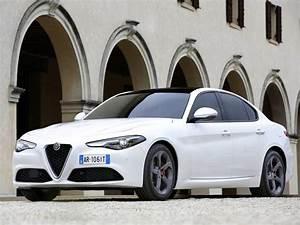 Auto Nuove Alfa Romeo Giulia Concessionaria Ufficiale Alfa Romeo