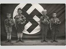 Taught to Hate The Hitler youth History of Sorts
