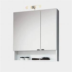 Spiegelschrank 10 Cm Tief : spiegelschrank 10 cm tief fantastisch cool bad ~ Watch28wear.com Haus und Dekorationen