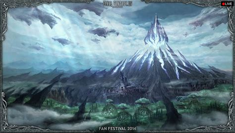 final fantasy  heavensward expansion  flying