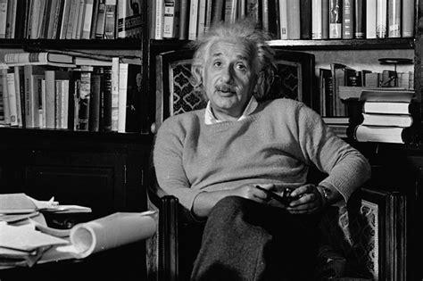 Einstein Scrivania - einstein and schr 246 dinger the price of fame new scientist