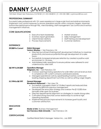 View Resume Format by How To Write A Resume That Beats The Competition Resume Now