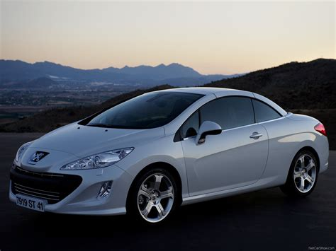 Peugeot Photo by Peugeot 308 Cc Photos Photogallery With 33 Pics