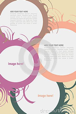 Leaflet Template Stock Images Royalty Free Images Leaflet Design Royalty Free Stock Images Image 31729429
