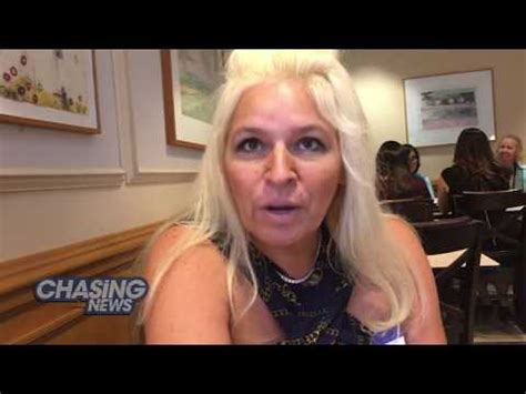 dog the bounty hunter 39 s wife beth chapman confirmed for