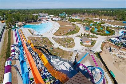 Calypso Waterpark Theme Canada Largest Visit Cred