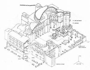 Byzantine and Early Christian Architecture - Architecture ...