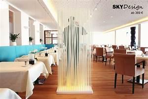 Raum Teilen Ideen : skydesign raumteiler sichtschutz und trennw nde f rs b ro ~ Buech-reservation.com Haus und Dekorationen