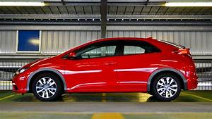 The 60 Mpg Honda Civic    Not Sold In The U S