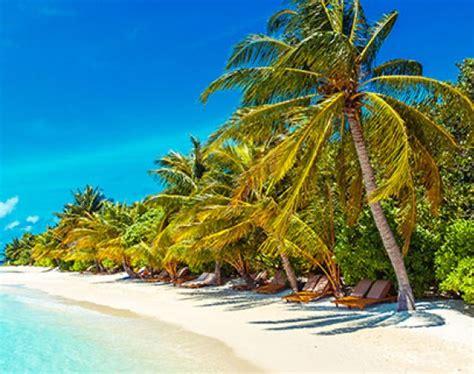 Ceļojums - Maldīvu salas
