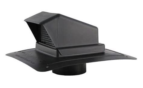 Plasitc Bath Fan  Kitchen Exhaust  Roof Vent With Stem Famco
