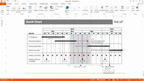 gantt chart excel template  exceltemplates