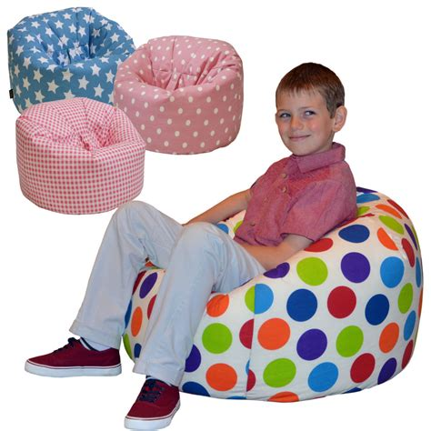 beanbag children s bean bag chair beans gamer childs