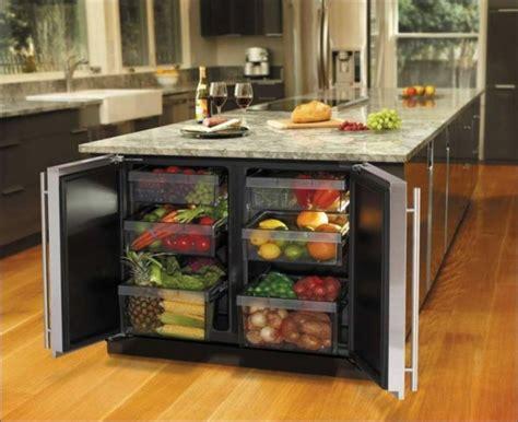 ilot central pour cuisine la cuisine avec îlot central idées de décoration et