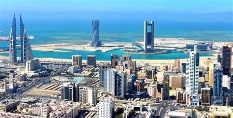 Bahrain: Over 6 Million Visitors During First 6 Months