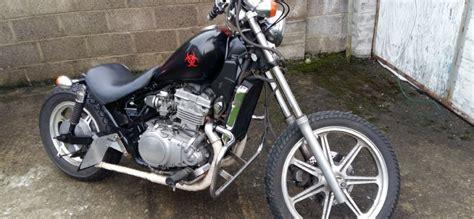 Kawasaki Bobber Kits by Kawasaki Vulcan 400 Bobber For Sale In Coolock Dublin