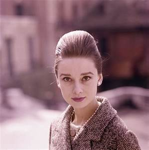 Happy birthday ... Audrey Hepburn