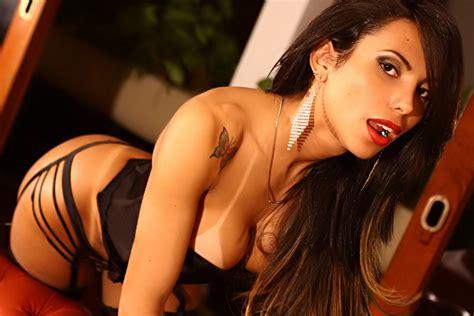 Michelly Araujo Porno Star Brazilian Transsexual Escort