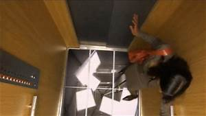 Man gets hit by car and survives video abc news for Elevator floor prank