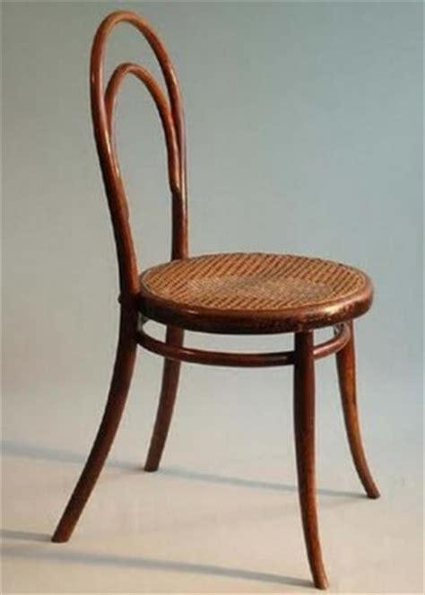 thonet chaise chaise thonet